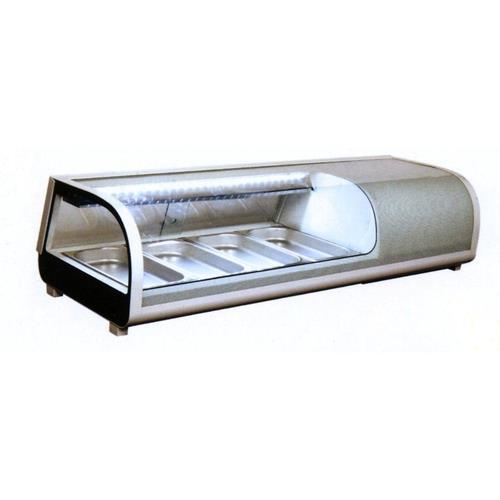 Витрина холодильная для суши STARFOOD 42L happyshef.by