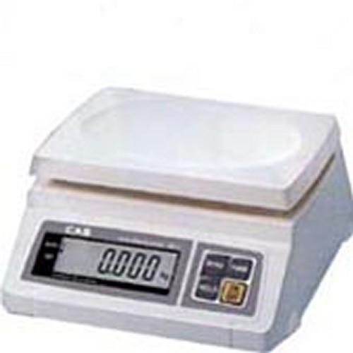 Весы CAS SW-2 эл.порционные