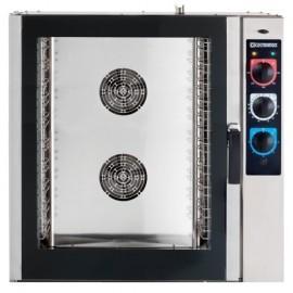 Печь пароконвекционная TECNOINOX EFB10M