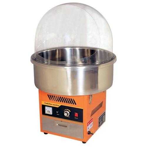 Купол к аппарату сахарной ваты STARFOOD ( диам. 720 мм)