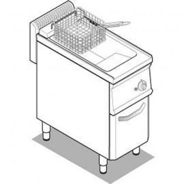 Фритюрница газовая TECNOINOX FRS35G7