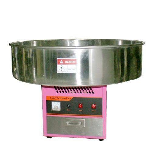 Аппарат для приготовления сахарной ваты STARFOOD ET-MF-01 ( диам.720 мм)