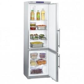 Шкаф комбинированный GCv 4060, Liebherr