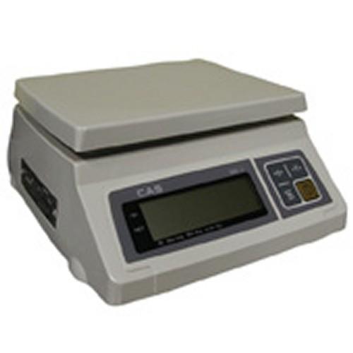 Весы CAS SW-5 эл.порционные