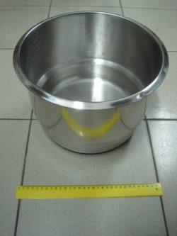 Чаша для мармита STARFOOD SB-6000A на 13 литров