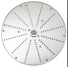 Диск HALLDE терка/измельчитель, 4 мм
