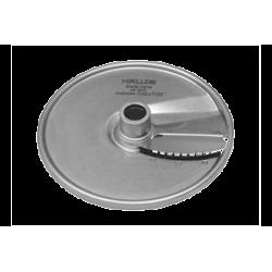 Диск HALLDE для нарезки соломкой, 2х2 мм