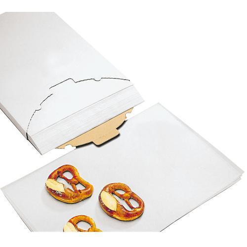 Бумага для выпечки 53х32,5см GN1/1 (упак.500шт) HappyShef.by