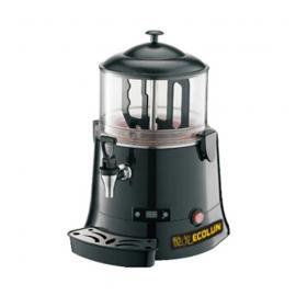 Аппарат для приготовления горячего шоколада ECOLUN 5L ( черный)