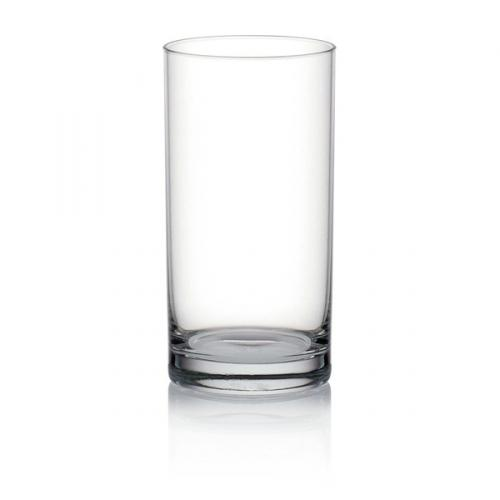 Хайбол «Fin Line» 280мл h120мм d64мм, стекло