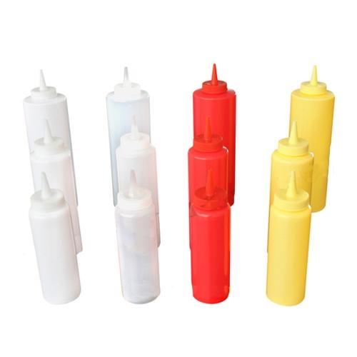 Емкость для жидкостей 220мл, красная, серия Jiwins