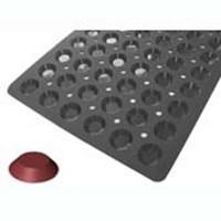 Форма силик. д/зам. и вып. «Мульфлекс Про Тарталетка-мини» d45мм h9мм, 9,5мл, 60 ячеек