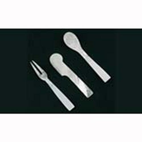 Нож для икры перламутровый, 10,5 см HappyShef.by