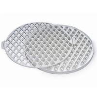 Трафарет-сетка для торта d30см, пластик