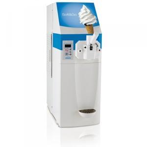Фризер для мягкого мороженого CARPIGIANI SOFT & GO P