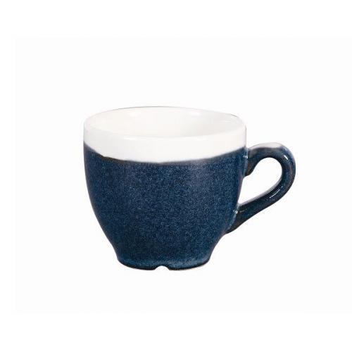 Чашка Espresso 100мл Monochome, цвет Sapphire Blue×
