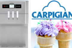 Фризеры для мягкого мороженого Carpigiani