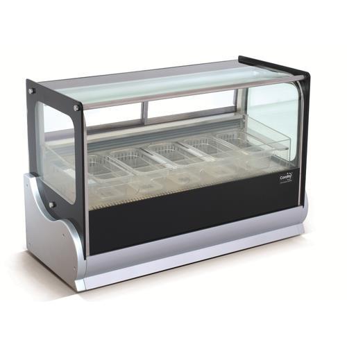 Витрина для мороженого STARFOOD F-A530V×