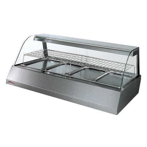 Витрина холодильная UNIS Kentucky Cold 4GN1/1×