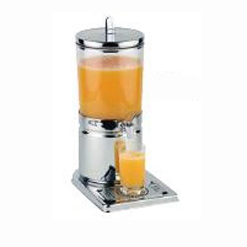 Диспенсер для сока 4,0л «Top Fresh» 21х32см h43см, нерж.сталь