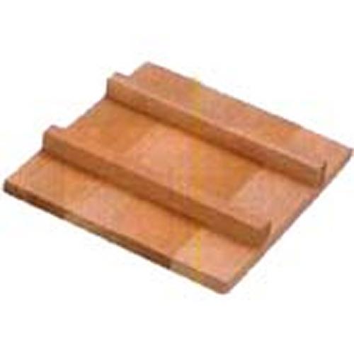 Крышка д/сковороды деревянная 27 см