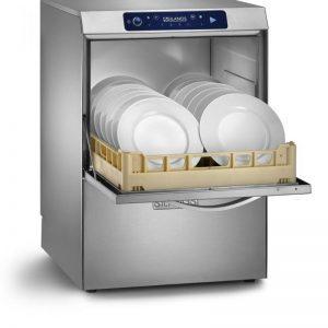 Машина посудомоечная SILANOS NE700 с дозаторами и помпой