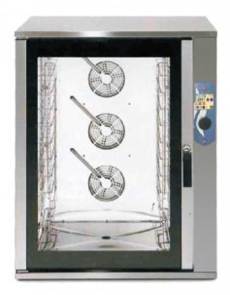 Пароконвектомат ITERMA G10