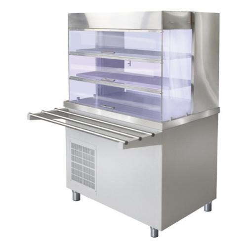 Прилавок для холодных блюд Iterma ВХВ-1107-21К1