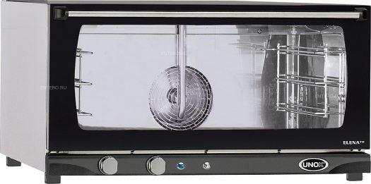 Печь конвекционная UNOX XFT 183 MANUAL H