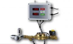 Дозатор-смеситель воды STM DOX 25M комплект
